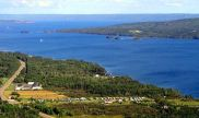 Bras D'Or Lake Campground