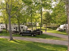 Highbury Gardens Campground & RV Park
