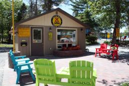 Halifax KOA Campground