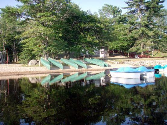 Raven Haven Beachside Family Park