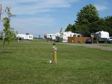 Ridge Valley Campground