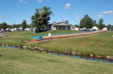 South Mountain Park Family Camping and RV Resort