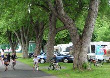 Whidden Park Campground & Cottages