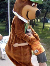 Yogi Bear Campground